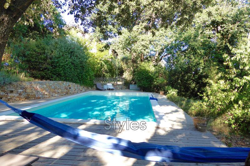 Photo n°3 - Vente maison Uzès 30700 - 720 000 €