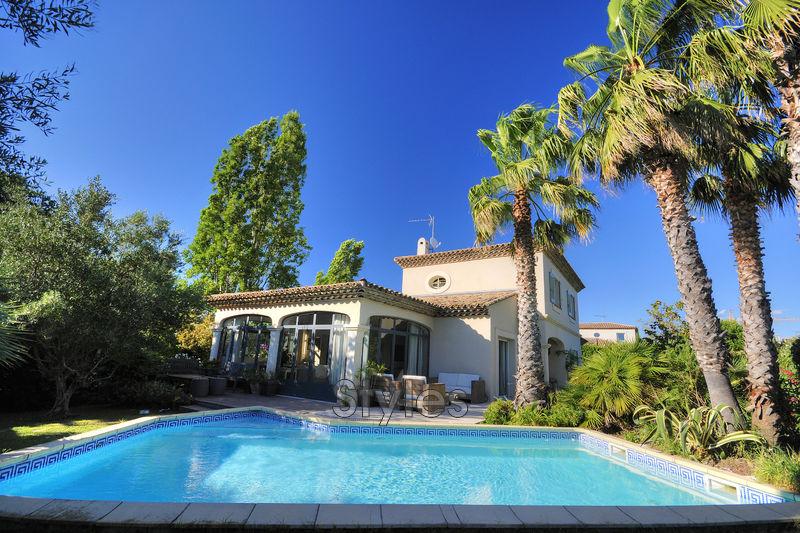Photo Maison Montpellier   achat maison  4 chambres   203m²