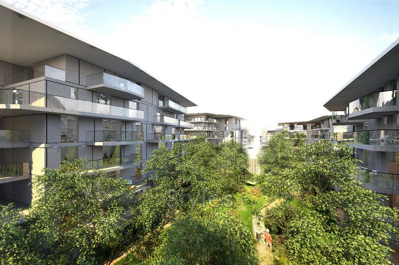 Photo Appartement Montpellier   achat appartement  4 pièces   114m²