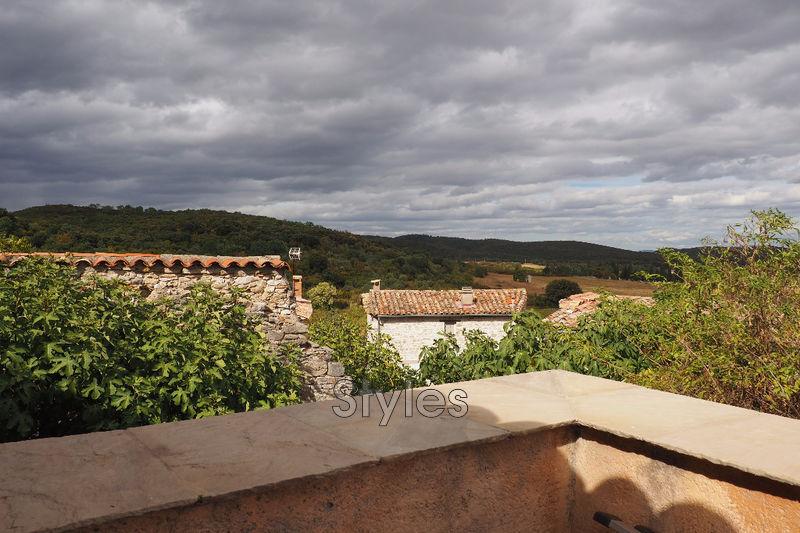 Photo Maison de village Uzès   achat maison de village  5 chambres   230m²