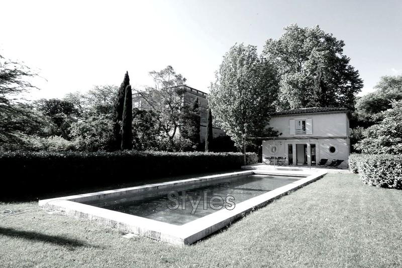 Photo Propriété Uzès   achat propriété  4 chambres   215m²