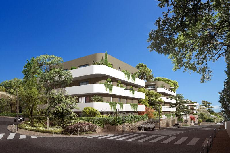 Photo Appartement Montpellier   achat appartement  4 pièces   108m²
