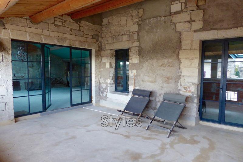 Photo Maison Uzès   achat maison  2 chambres   154m²