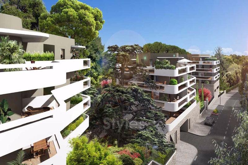 Photo Appartement Montpellier   achat appartement  3 pièces   63m²