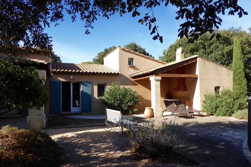 Photo n°1 - Vente Maison villa Uzès 30700 - 660 000 €