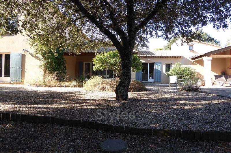 Photo n°9 - Vente Maison villa Uzès 30700 - 660 000 €