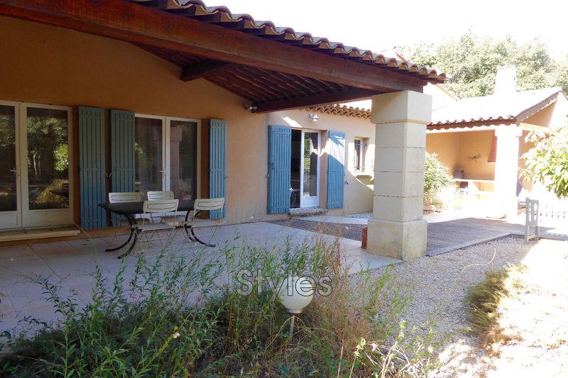 Photo n°11 - Vente Maison villa Uzès 30700 - 660 000 €