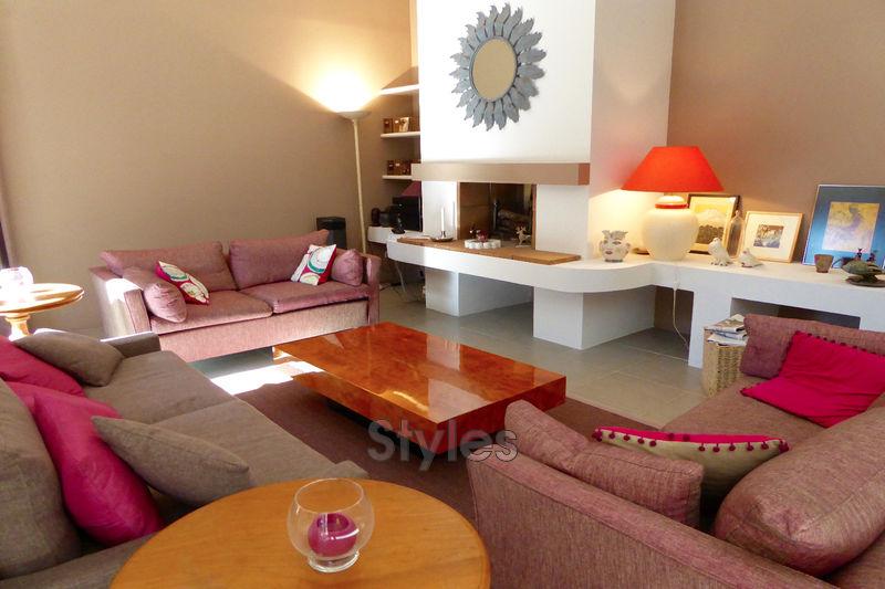 Photo n°2 - Vente Maison villa Uzès 30700 - 660 000 €