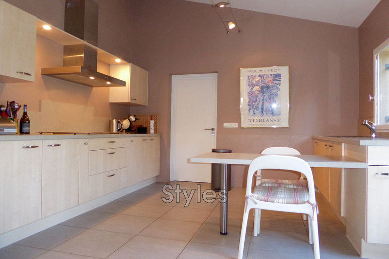 Photo n°6 - Vente Maison villa Uzès 30700 - 660 000 €