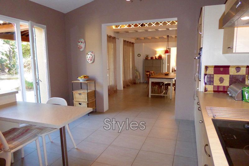 Photo n°8 - Vente Maison villa Uzès 30700 - 660 000 €