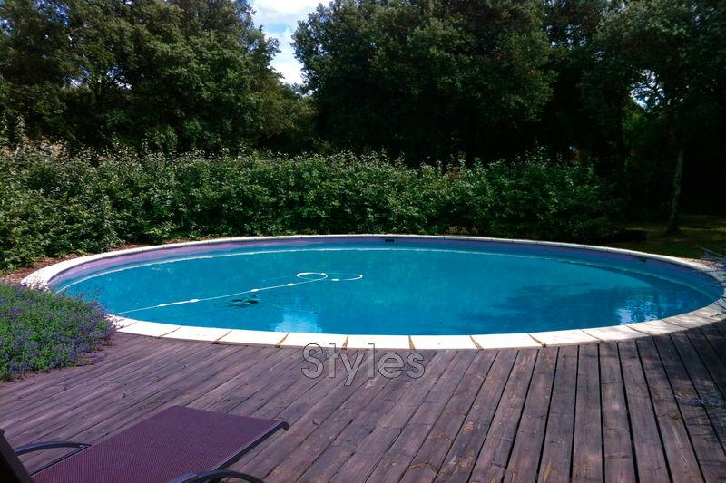 Photo n°5 - Vente Maison villa Uzès 30700 - 660 000 €