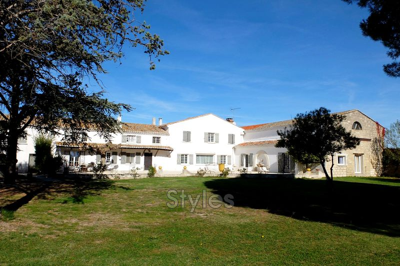 Photo Mas Montpellier   to buy mas  17 bedrooms   3000 m²
