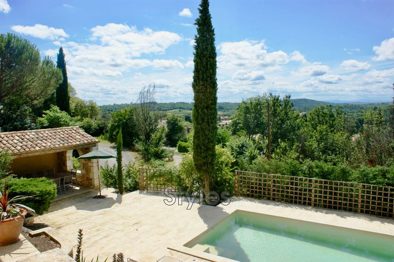 Photo House Uzès   to buy house  5 bedrooms   190 m²