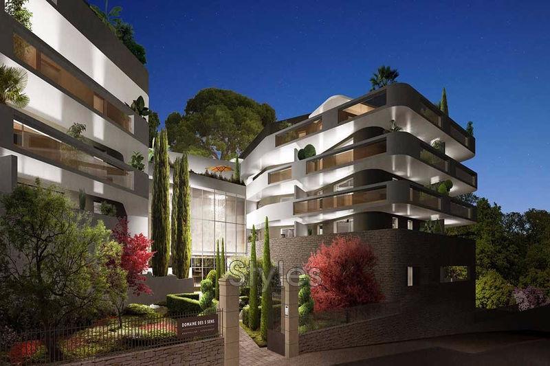 Photo Appartement Montpellier   achat appartement  4 pièces   135m²