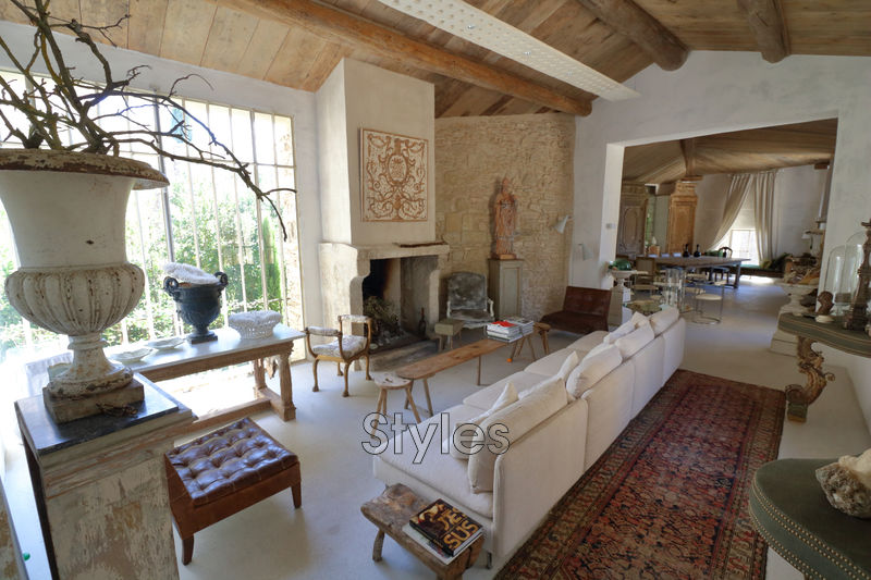 Photo Maison Uzès   achat maison  3 chambres   250m²