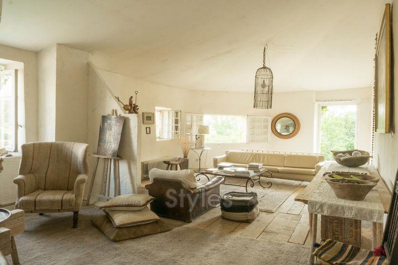 Photo Maison Uzès   achat maison  4 chambres   230m²