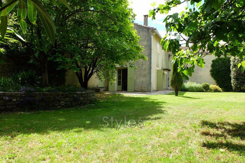 Photo Maison Uzès   achat maison  5 chambres   270m²