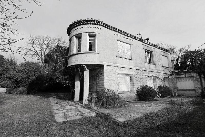 Photo Villa Montpellier   achat villa  7 chambres   250m²