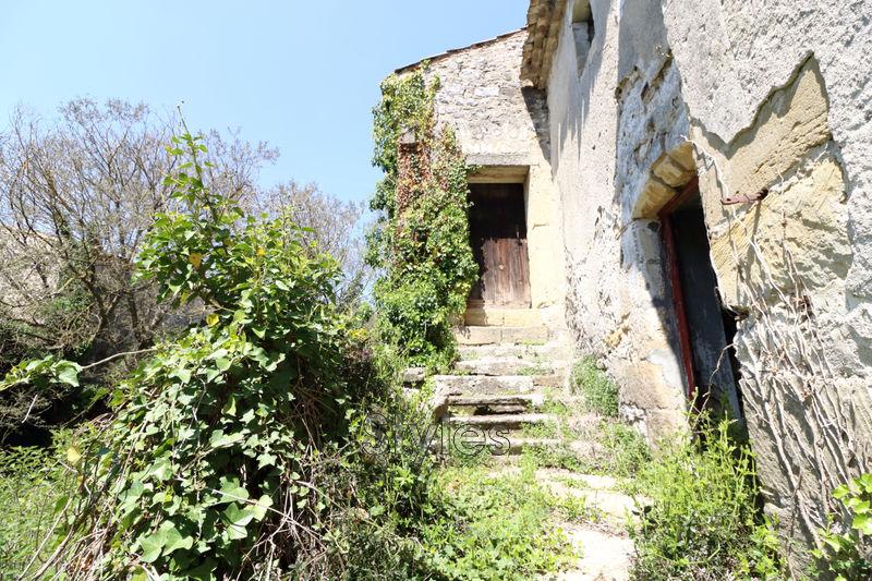 Photo Maison en pierre Uzès   achat maison en pierre   450m²