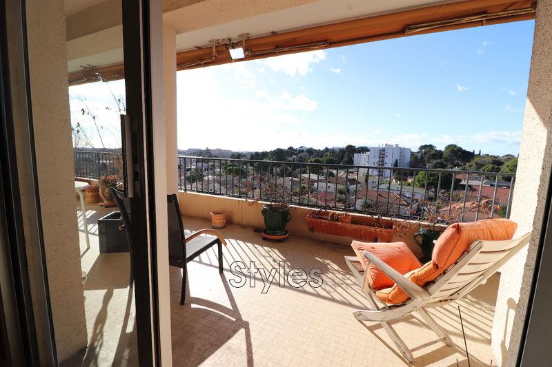 Photo Appartement Montpellier Montpellier et littoral,   achat appartement  6 pièces   135m²