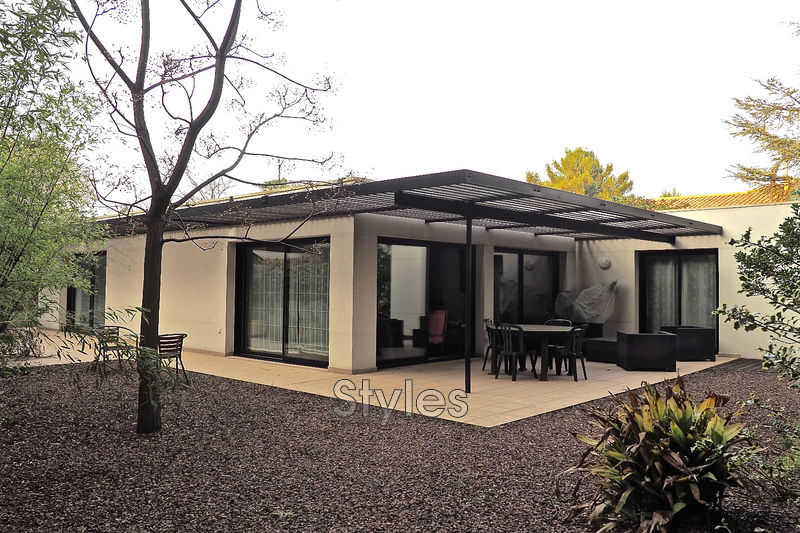 Photo Maison Montpellier   achat maison  4 chambres   138m²