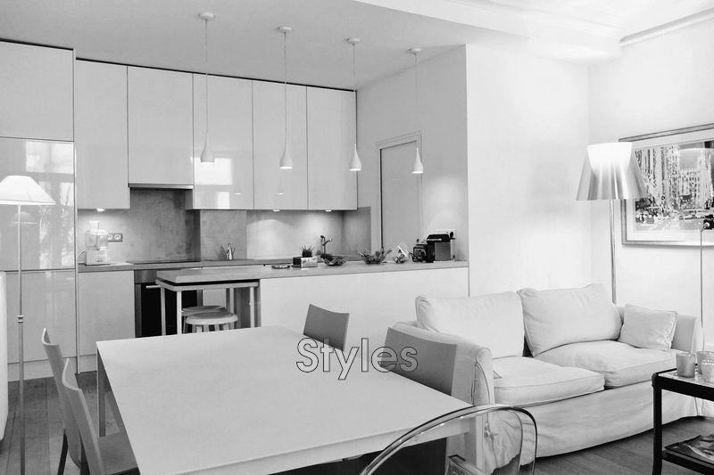 Photo Appartement Montpellier   achat appartement  3 pièces   98m²