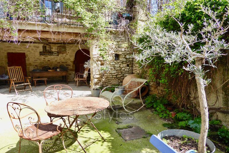 Photo Maison de campagne Uzès   achat maison de campagne  5 chambres   320m²