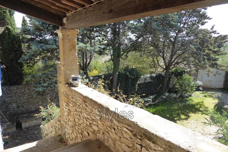 Photo n°6 - Vente maison de campagne Uzès 30700 - 299 000 €