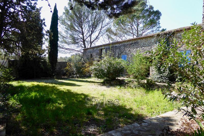 Photo n°3 - Vente maison de campagne Uzès 30700 - 299 000 €