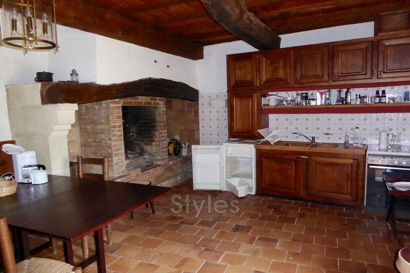 Photo n°7 - Vente maison de campagne Uzès 30700 - 299 000 €