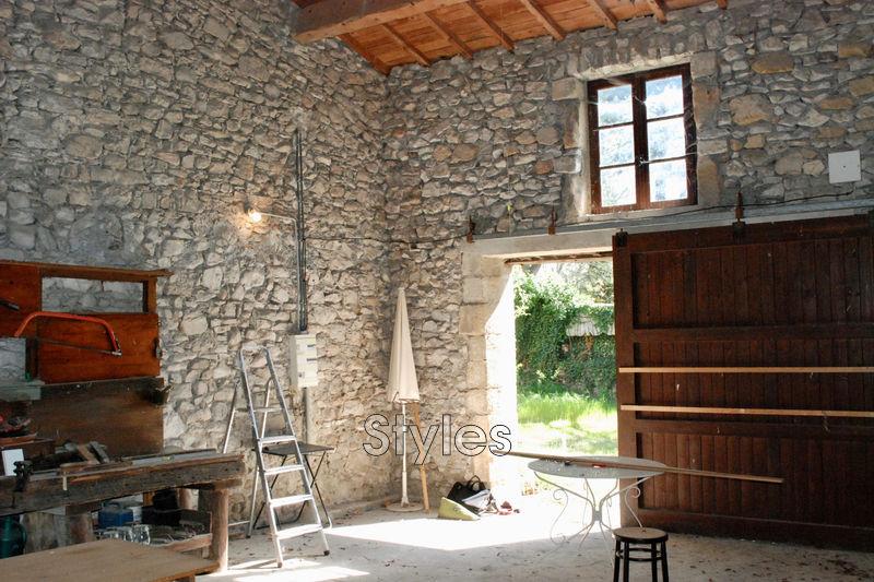 Photo n°10 - Vente maison de campagne Uzès 30700 - 299 000 €