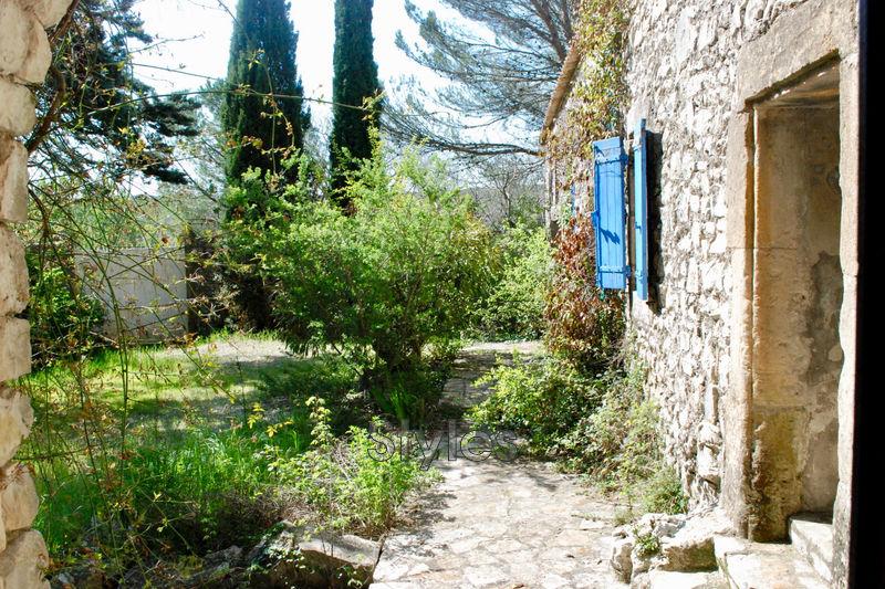 Photo n°4 - Vente maison de campagne Uzès 30700 - 299 000 €
