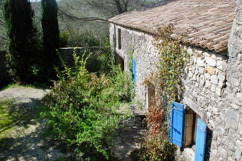Photo n°5 - Vente maison de campagne Uzès 30700 - 299 000 €