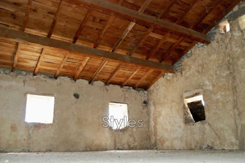 Photo n°13 - Vente maison de campagne Uzès 30700 - 220 000 €