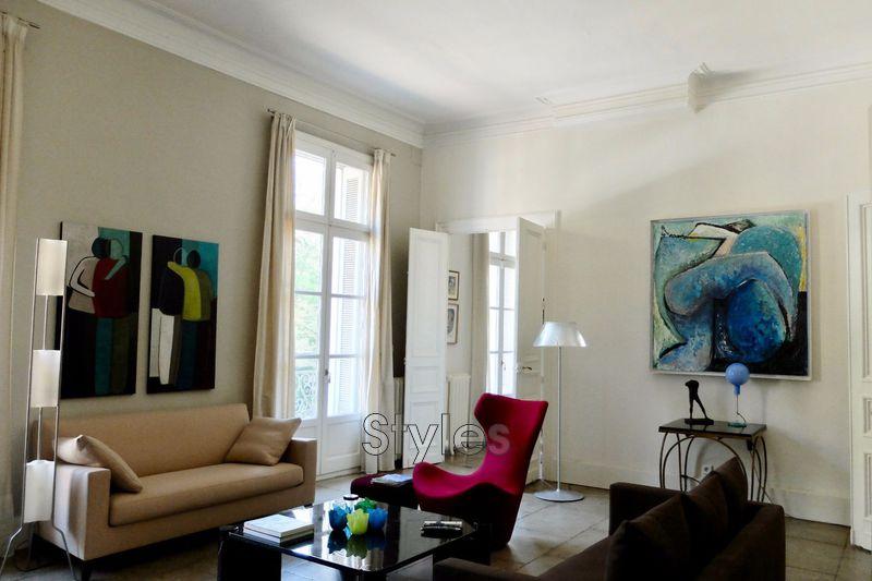 Photo Appartement Montpellier   achat appartement  7 pièces   197m²