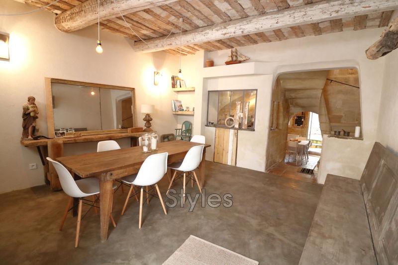 Photo Maison Uzès   achat maison  3 chambres   100m²