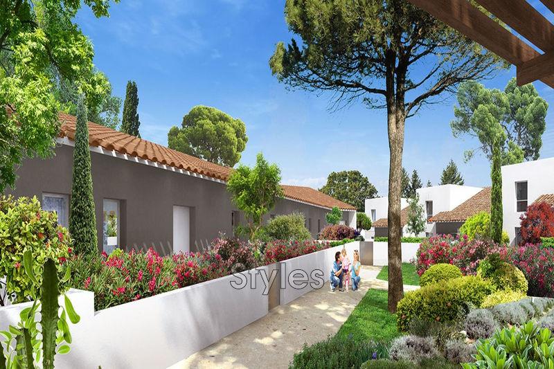 Photo Maison récente Montpellier   achat maison récente  3 chambres   99m²