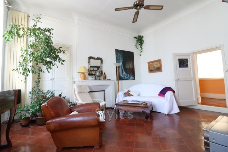 Photo Appartement Montpellier   achat appartement  6 pièces   180m²