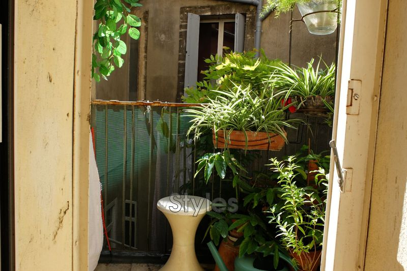 Photo n°8 - Vente appartement Montpellier 34000 - 485 000 €