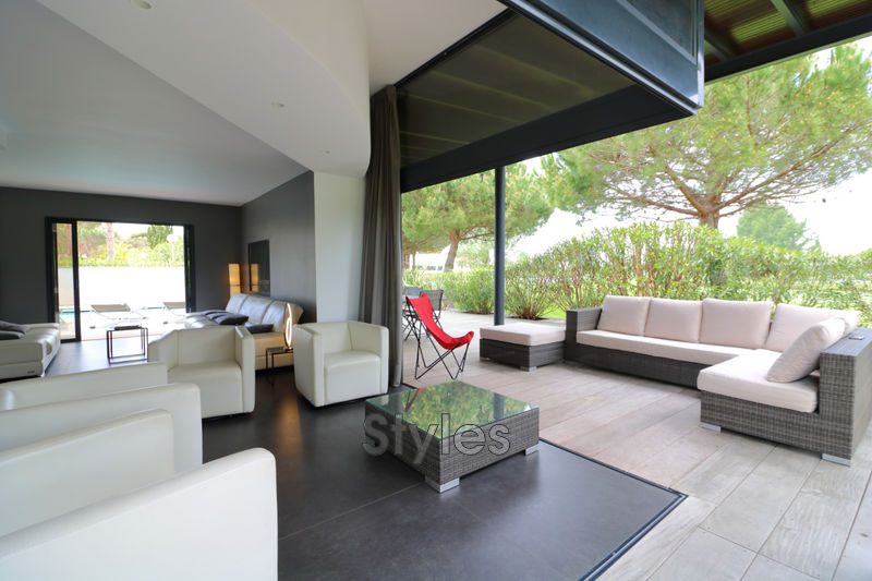 Photo Villa Montpellier   to buy villa  6 bedrooms   250m²