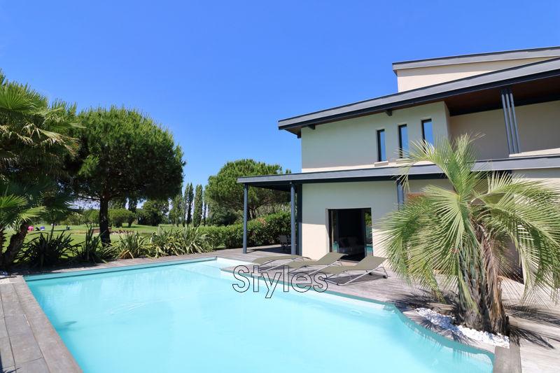 Photo Villa Montpellier   achat villa  6 chambres   250m²