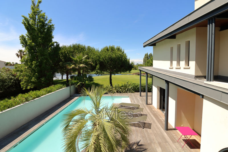 Photo Villa Montpellier   to buy villa  6 bedrooms   250 m²