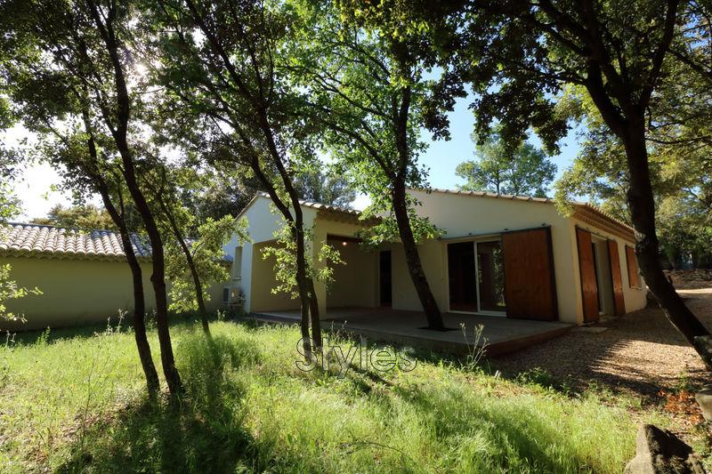 Photo Maison Uzès   achat maison  2 chambres   87m²