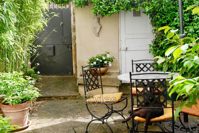 Photo Maison Uzès   achat maison  3 chambres   135m²