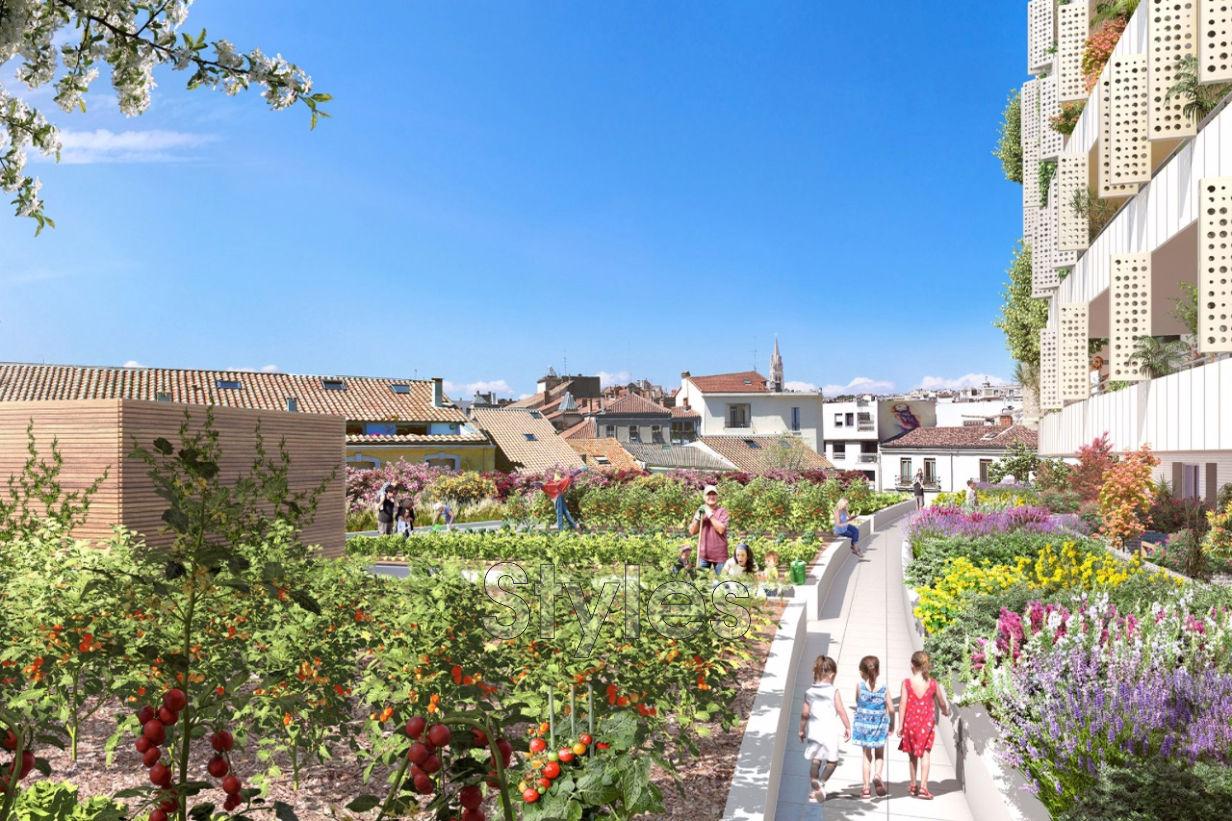 Vente appartement montpellier 34000 430 000 for Montpellier 34000