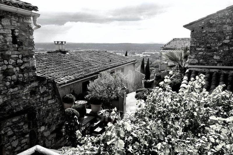 Photo Maison Uzès   achat maison  3 chambres   120m²