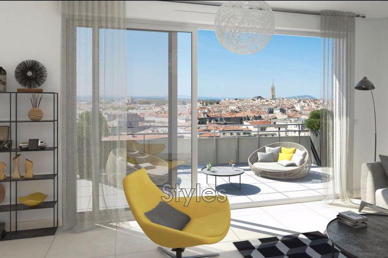 Photo n°4 - Vente appartement Montpellier 34000 - 265 000 €