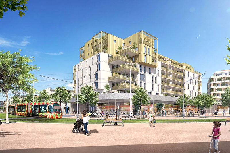 Photo n°5 - Vente appartement Montpellier 34000 - 265 000 €