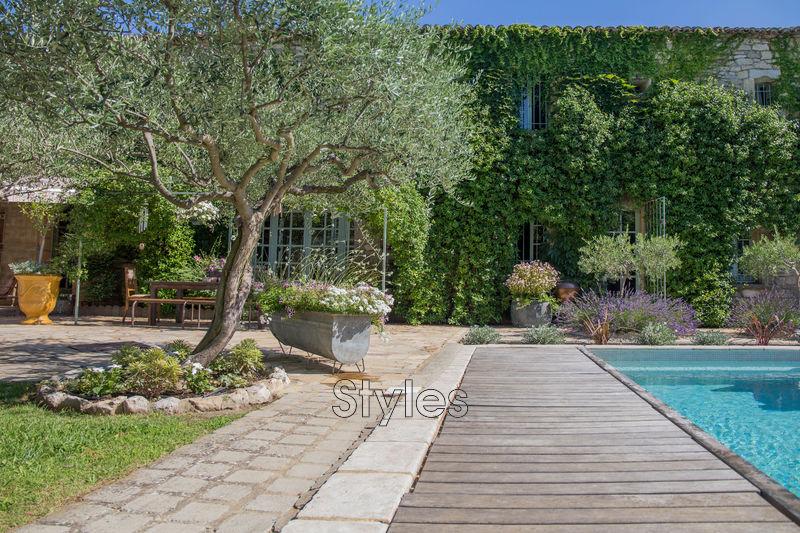 Photo Maison Uzès   achat maison  5 chambres   300m²