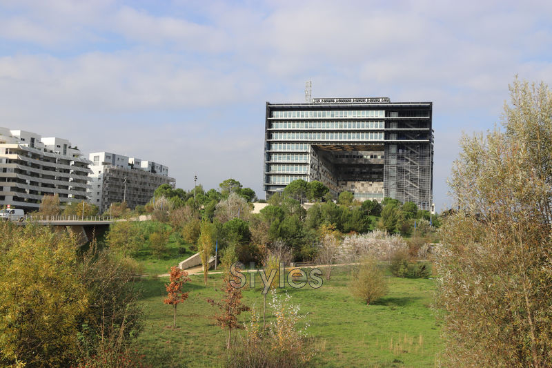 Photo Appartement Montpellier   achat appartement  3 pièces   67m²